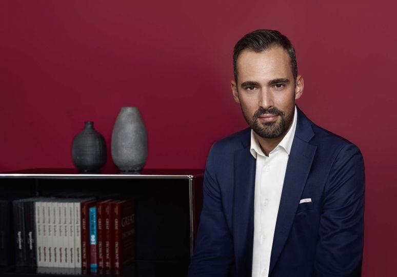 Omar Molato