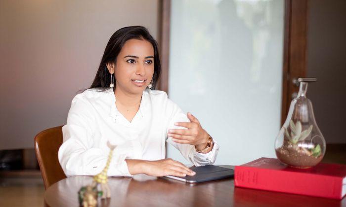 Niveditha Viswanathan