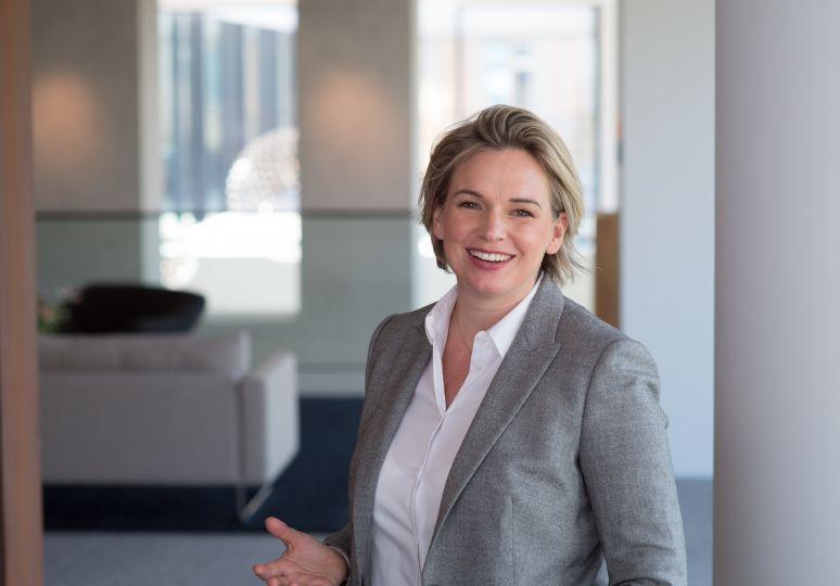 Birgit van Kalleveen