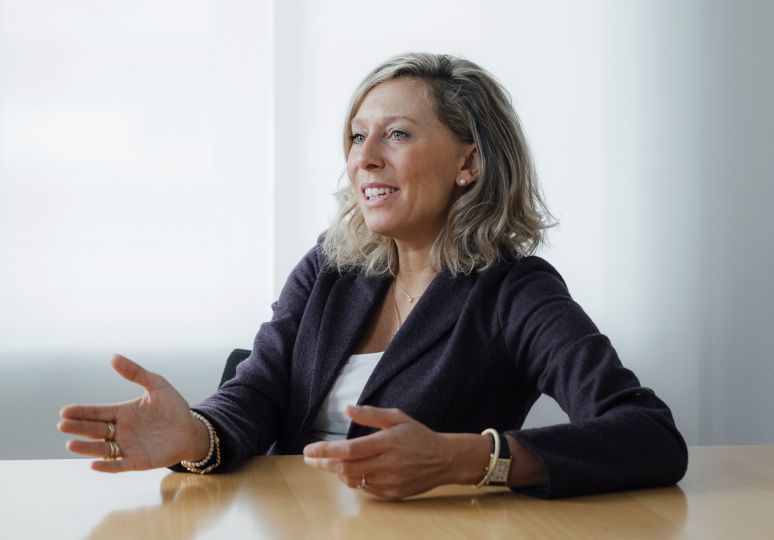 Nadine Rinck