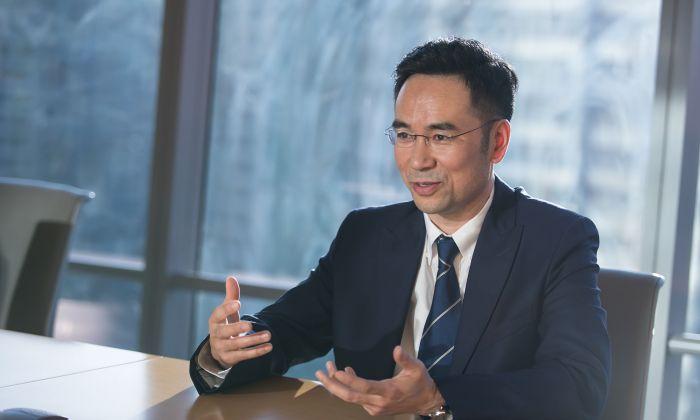 Chris Huang
