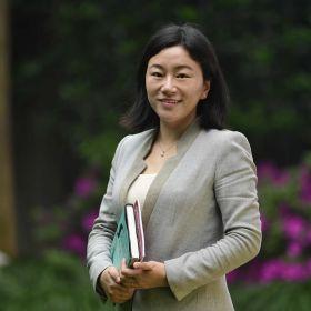 Lynn Shao