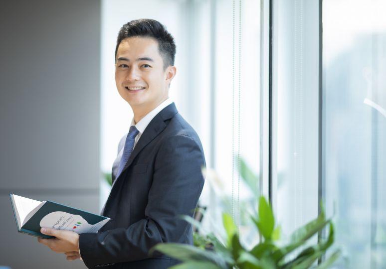 Arthur Leung