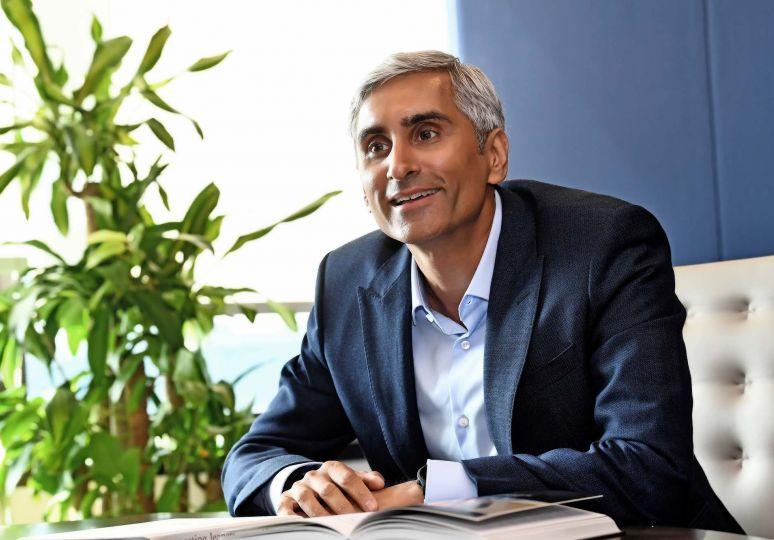 Sanjay Gour