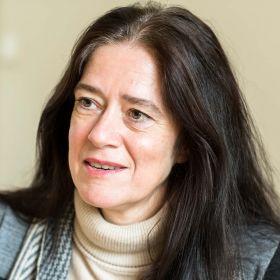 Isabelle Langlois-Loris