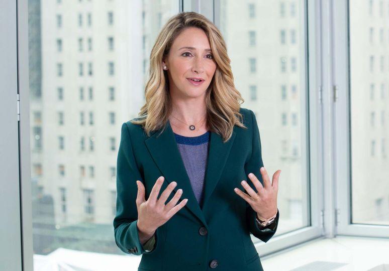 Zoe Bernstein