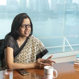 Shilpa Rangaswamy