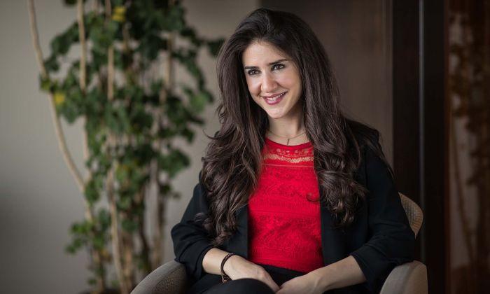 Vanessa Chehlawi