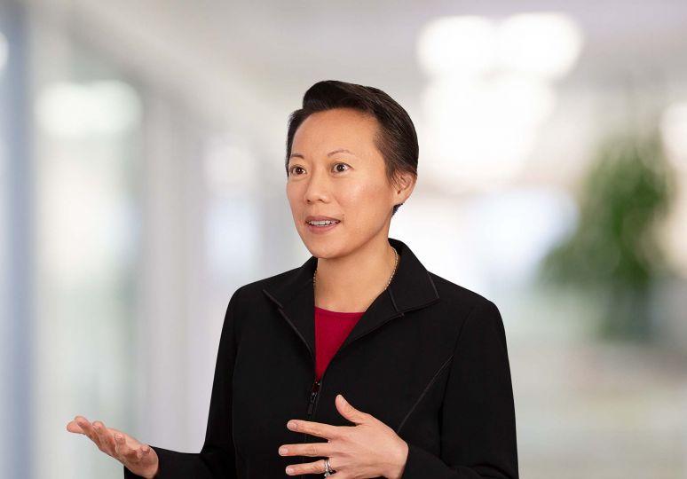 Joanne Yun, PhD