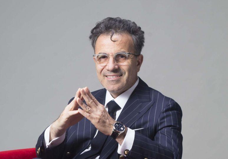 Andreas Gavrielides