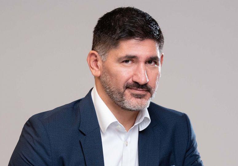 Marios Kassinos