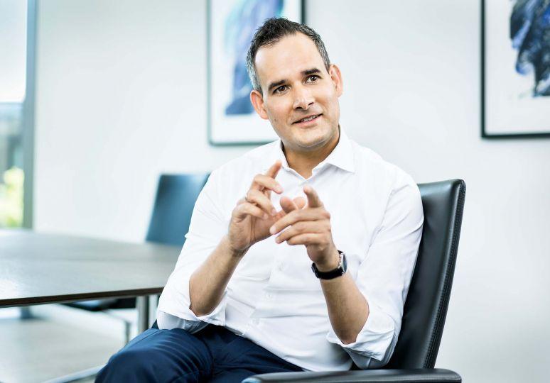 Andreas Habeck