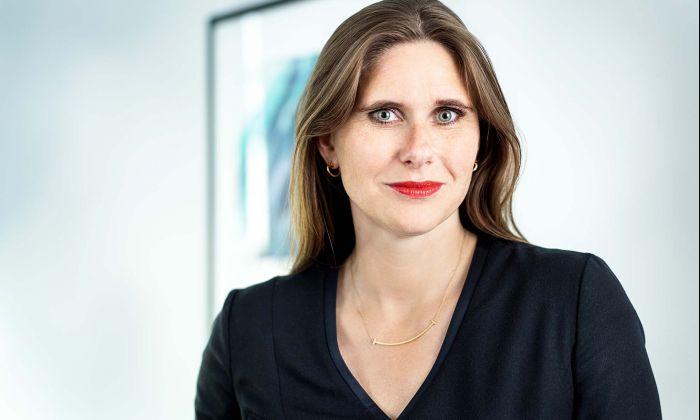 Nina Schmarander
