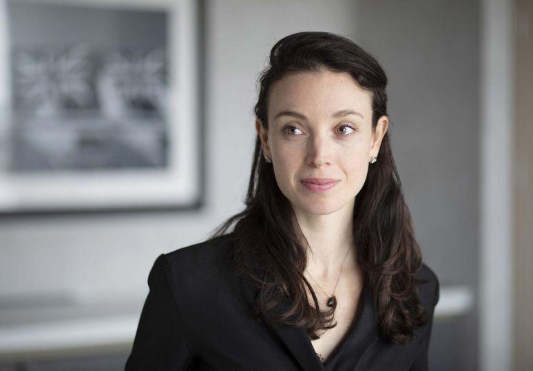Sarah Chelli