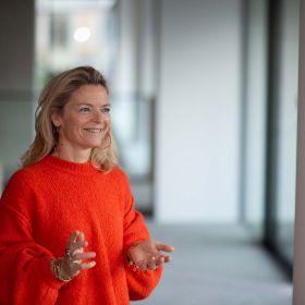Ingrid van den Maegdenbergh