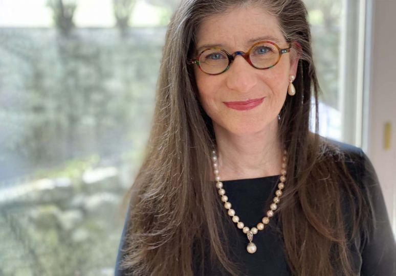 Carol Kauffman