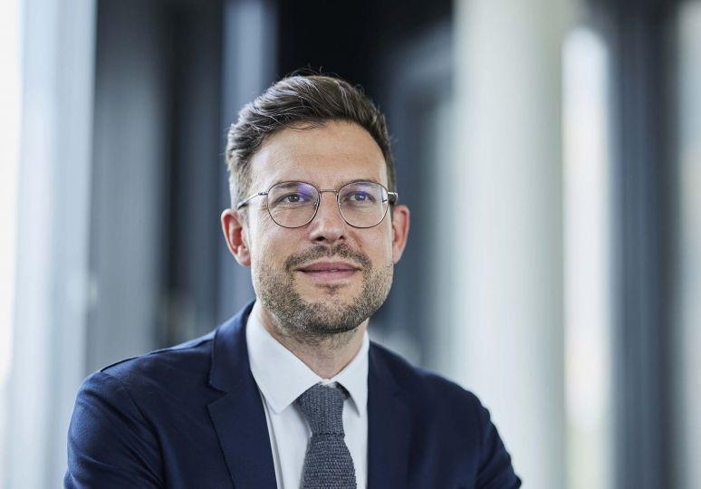 Benjamin Lüpschen