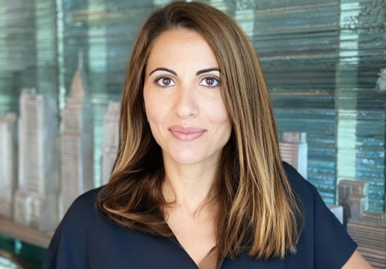 Maria Philippou