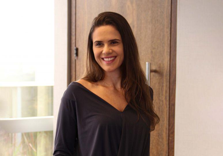 Gabriella Faria