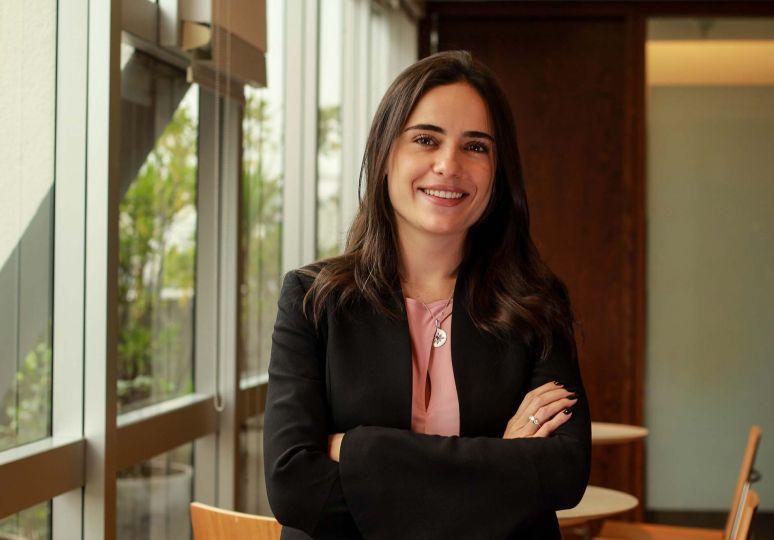 Caroline Lico