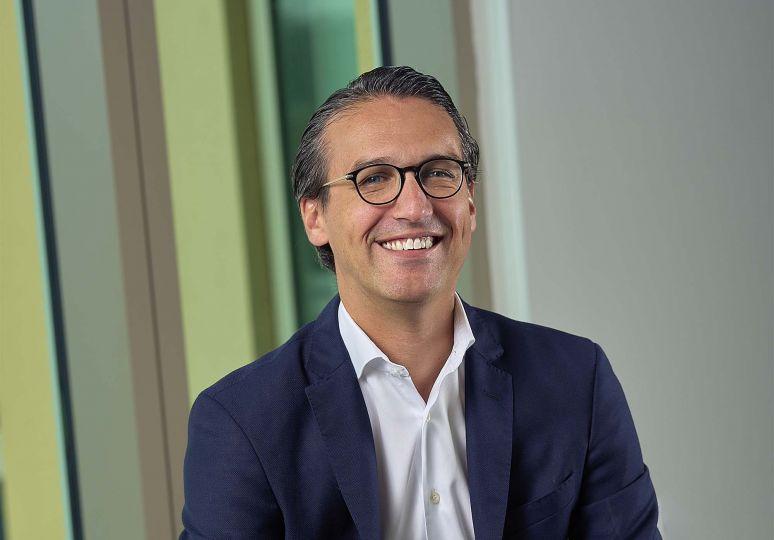 Bertrand Paulet
