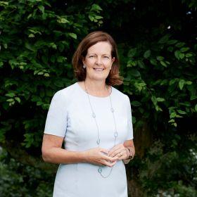 Jill Ader