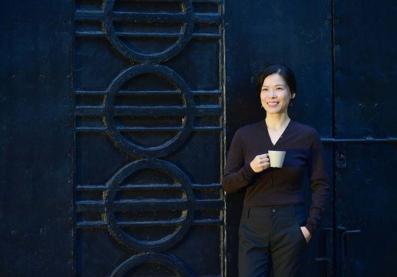 羌铁枫(Tiffany Qiang)