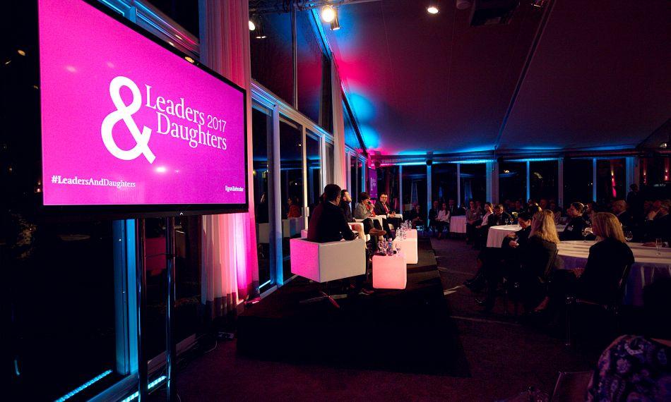 Egon Zehnder Leaders & Daughters 2017