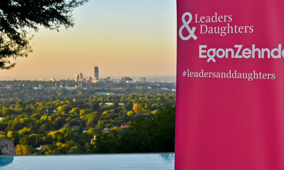 Leaders & Daughters Event Series