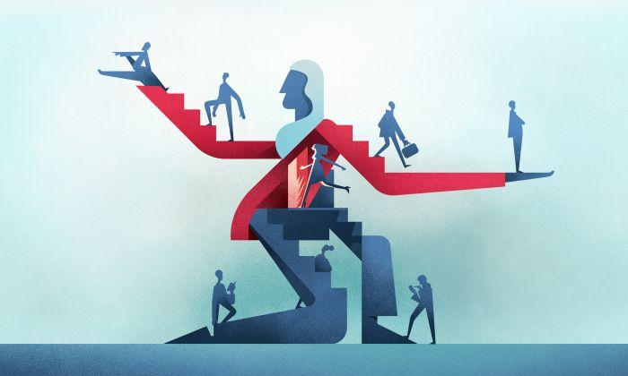 Executive Leadership Assessment & Development - Egon Zehnder