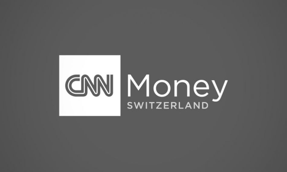 """Good ideas can come from anywhere"" – Jill Ader interviewed by Switzerland's CNNMoney"