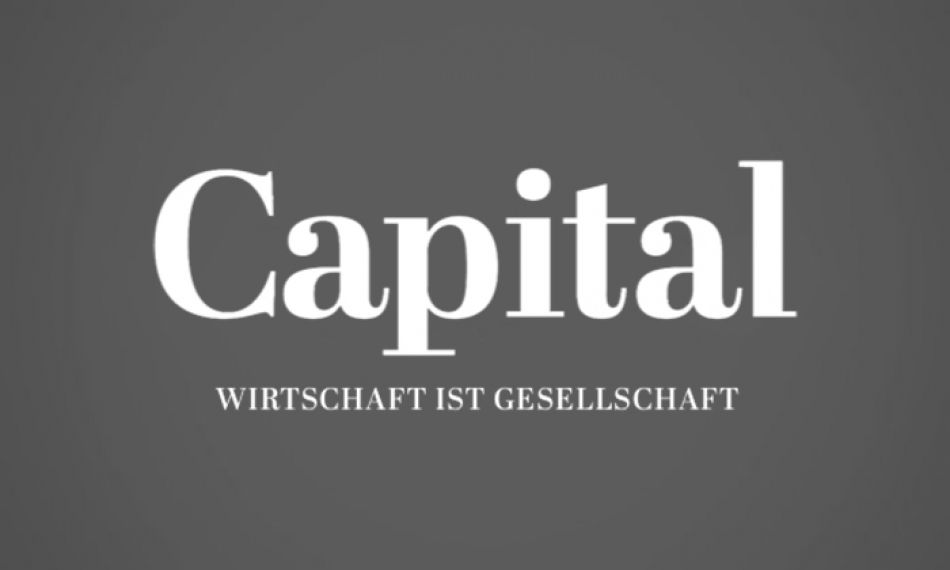 """Capital – """"Geeignet sind Menschen, denen es nicht nur darum geht, sich selbst zu optimieren."""""""