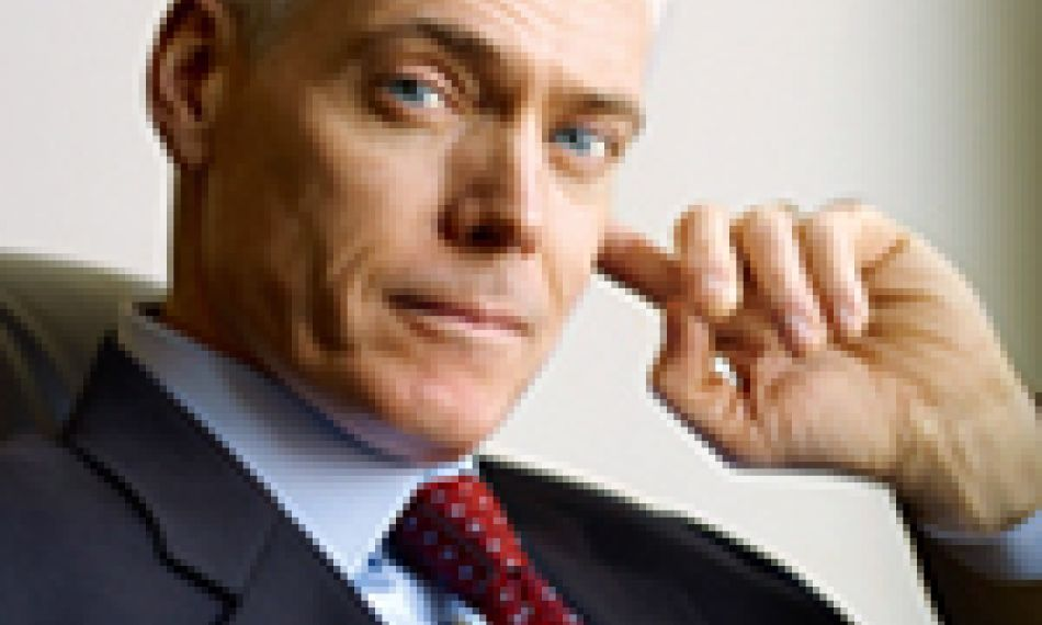 Interview with management thought leader Jim Collins