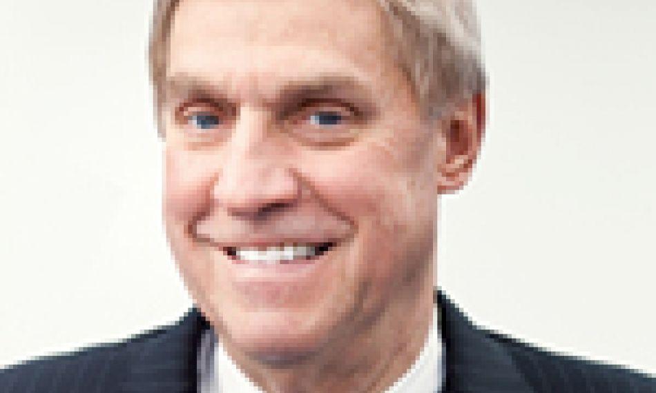 Interview mit Ben J. Lipps, Fresenius Medical Care