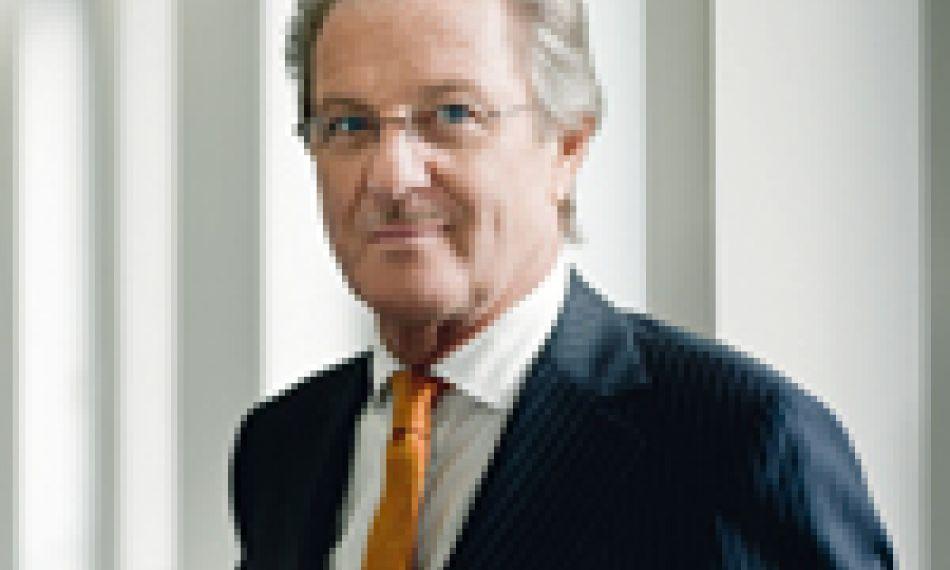 Interview mit Wolfgang Reitzle, Linde Group
