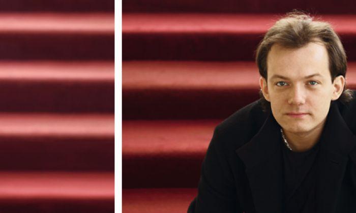 Interview mit dem lettischen Dirigenten Andris Nelsons