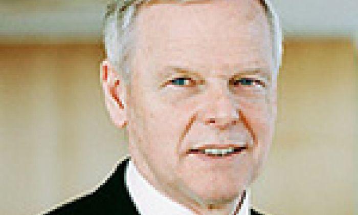 Interview mit Gerard Kleisterlee, Philips