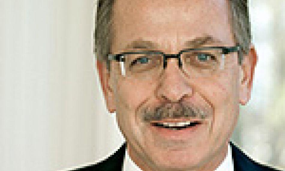 Interview mit Franz Fehrenbach, Robert Bosch GmbH