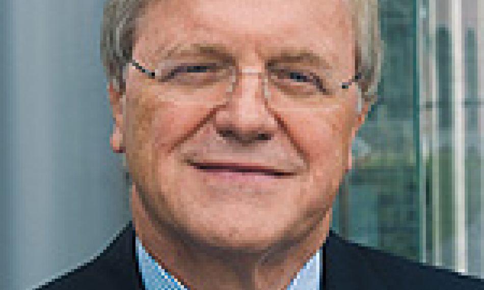 Interview mit Werner Wenning, Bayer AG