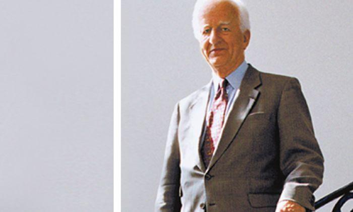 Interview mit Richard von Weizsäcker †