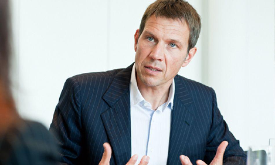 Interview mit René Obermann, Deutsche Telekom AG