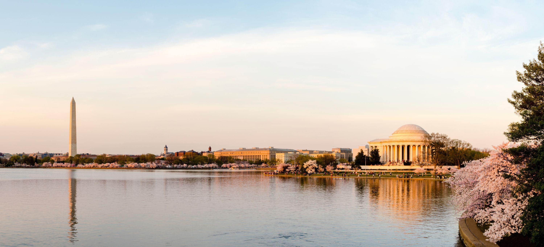Leaders & Daughters, Washington, D.C., 2018
