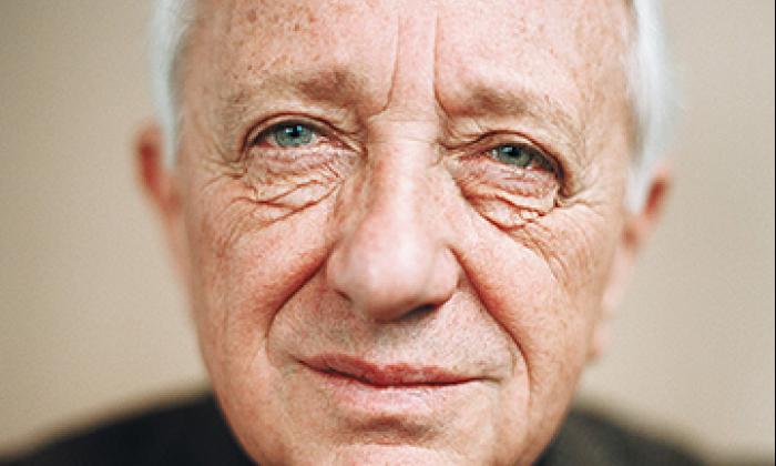 Interview mit dem Schriftsteller Louis Begley