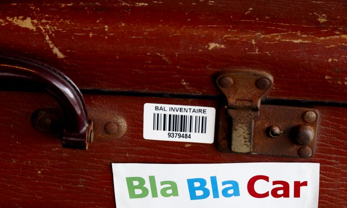 Building an Environment for Trust - An interview with Frédéric Mazzella, Founder and CEO of BlaBlaCar