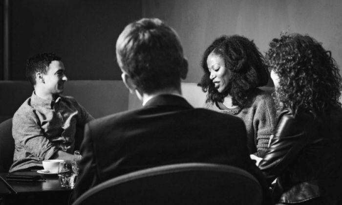 Jeremy Heimans & Taiye Selasi