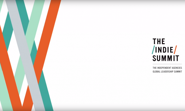 Indie Summit 2017: Gizem Weggemans, Egon Zehnder, 'A Framework for Leadership'