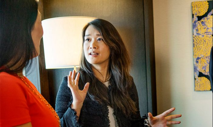 Sonia Cheng on Leadership in the Hospitality Industry