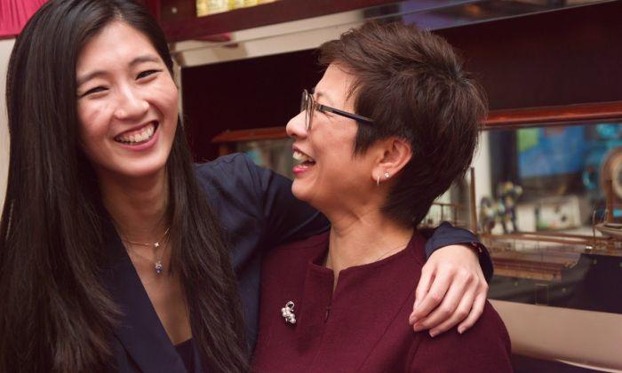 Leaders & Daughters 2018