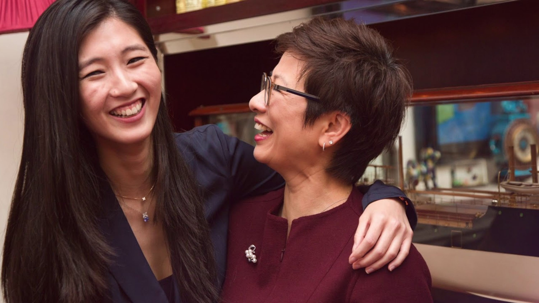 leaders and daughters egon zehnder