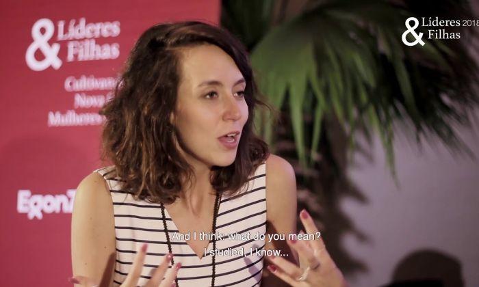 Leaders & Daughters, São Paulo, 2018 - Camila Achutti